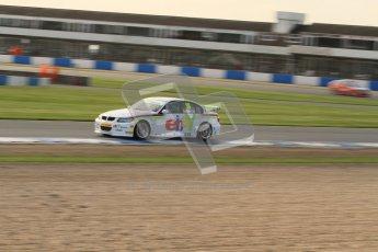 © Octane Photographic Ltd. BTCC - Round Two - Donington Park. Free Practice. Saturday 14th April 2012. Tom Onslow-Cole, BMW 320si, eBay Motors. Digital ref : 0291lw7d2876