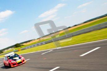 © Octane Photographic Ltd./Chris Enion. British Touring Car Championship – Round 6, Snetterton, Saturday 11th August 2012. Qualifying. Ollie Jackson - AmD Tuning.com, VW Golf MK5. Digital Ref : 0454ce1d0151