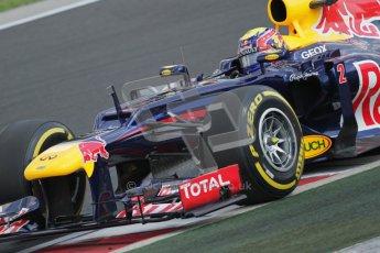 © 2012 Octane Photographic Ltd. Hungarian GP Hungaroring - Saturday 28th July 2012 - F1 Qualifying. Red Bull RB8 - Mark Webber. Digital Ref : 0430lw7d7515