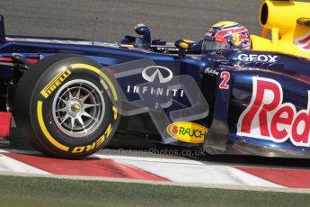 © 2012 Octane Photographic Ltd. Hungarian GP Hungaroring - Saturday 28th July 2012 - F1 Qualifying. Red Bull RB8 - Mark Webber. Digital Ref : 0430lw7d7713
