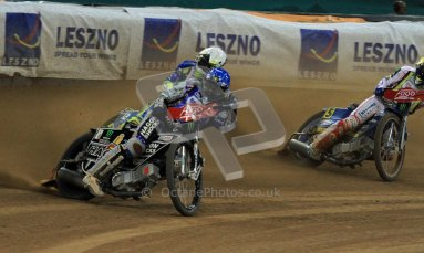 © Carl Jones/Octane Photographic Ltd. FIM FOGO British Speedway GP, Millennium Stadium, Cardiff, Saturday 25th August 2012. Digital Ref : 0480cj7d0052