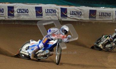 © Carl Jones/Octane Photographic Ltd. FIM FOGO British Speedway GP, Millennium Stadium, Cardiff, Saturday 25th August 2012. Digital Ref : 0480cj7d9461