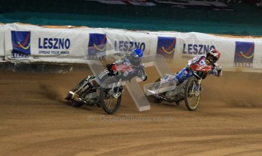 © Carl Jones/Octane Photographic Ltd. FIM FOGO British Speedway GP, Millennium Stadium, Cardiff, Saturday 25th August 2012. Digital Ref : 0480cj7d9634