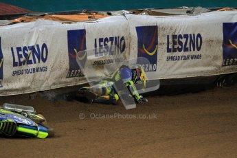 © Carl Jones/Octane Photographic Ltd. FIM FOGO British Speedway GP, Millennium Stadium, Cardiff, Saturday 25th August 2012. Digital Ref : 0480cj7d9723
