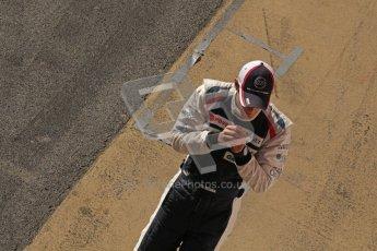 © 2012 Octane Photographic Ltd. Barcelona Winter Test 1 Day 3 - Thursday 23rd February 2012. Williams - Bruno Senna. Digital Ref : 0228lw7d3967