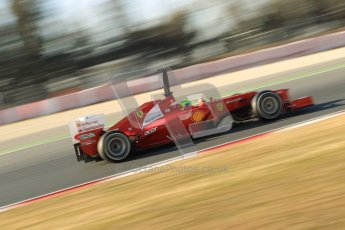 © 2012 Octane Photographic Ltd. Barcelona Winter Test 1 Day 4 - Friday 24th February 2012. Ferrari F2012 - Felipe Massa. Digital Ref : 0229cb1d0180