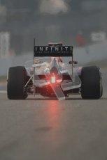 © 2012 Octane Photographic Ltd. Barcelona Winter Test 2 Day 4 - Sunday 4th March 2012. Red Bull RB8 - Sebastian Vettel. Digital Ref : 0234cb7d9974