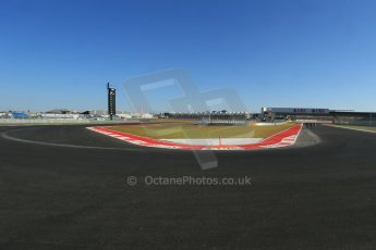 2012 © www.octanephotos.co.uk Circuit of the Americas - Track Walk - Wednesday 14th November 2012 Digital Ref: 0555lw1d0335