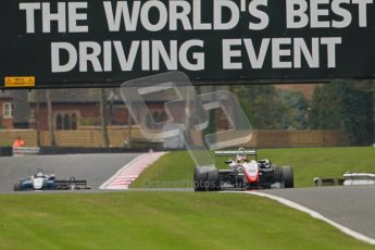 © 2012 Octane Photographic Ltd. Saturday 7th April. Cooper Tyres British F3 International - Race 2. Digital Ref : 0281lw1d3116