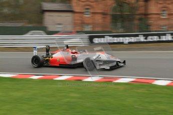 © 2012 Octane Photographic Ltd. Saturday 7th April. Cooper Tyres British F3 International - Race 2. Digital Ref : 0281lw7d8641