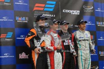 © 2012 Octane Photographic Ltd. Saturday 7th April. Cooper Tyres British F3 International - Race 2. Digital Ref : 0281lw7d8701