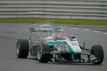 © 2012 Octane Photographic Ltd. Saturday 7th April. Cooper Tyres British F3 International - Race 1. Digital Ref : 0275lw1d1765