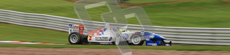 © 2012 Octane Photographic Ltd. Saturday 7th April. Cooper Tyres British F3 International - Race 1. Digital Ref : 0275lw7d7185