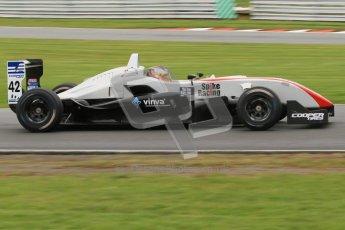 © 2012 Octane Photographic Ltd. Saturday 7th April. Cooper Tyres British F3 International - Race 1. Digital Ref : 0275lw7d7365