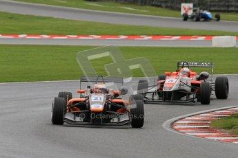 © 2012 Octane Photographic Ltd. Saturday 7th April. Cooper Tyres British F3 International - Race 1. Digital Ref : 0275lw7d7398