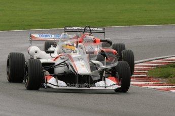 © 2012 Octane Photographic Ltd. Saturday 7th April. Cooper Tyres British F3 International - Race 1. Digital Ref : 0275lw7d7420