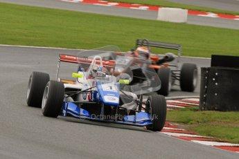 © 2012 Octane Photographic Ltd. Saturday 7th April. Cooper Tyres British F3 International - Race 1. Digital Ref : 0275lw7d7610