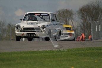 © Octane Photographic Ltd. 2012 Donington Historic Festival. U2TC. Digital Ref : 0323lw7d0693