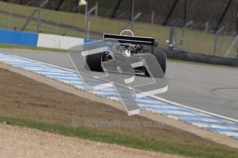 © 2012 Octane Photographic Ltd. Donington Park, General Test Day, 15th Feb. Digital Ref : 0223lw1d4837