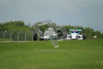 © Octane Photographic Ltd. 2012. Donington Park - General Test Day. Tuesday 12th June 2012. Digital Ref : 0365lw1d2277