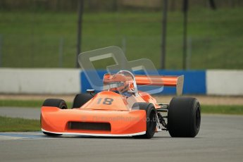 © Octane Photographic Ltd. 2012. Donington Park - General Test Day. Tuesday 12th June 2012. Digital Ref : 0365lw1d2579