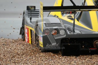© Octane Photographic Ltd. Donington Park - General Test - 19th April 2012. Andy Cummings, Radical SR3RS, Radical Masters Euroseries. Digital ref : 0297lw1d8942
