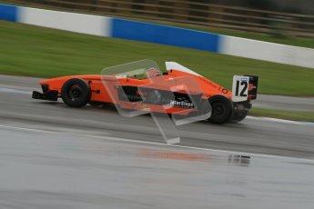 © Octane Photographic Ltd. Donington Park - General Test - 19th April 2012. Jan Switter, Mygale FB02 - MGR, BARC Intersteps championship. Digital ref : 0297lw7d5238