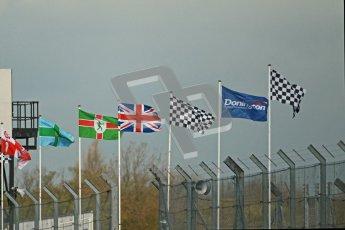 © Octane Photographic Ltd. Donington Park un-silenced general test day, 26th April 2012. Digital Ref : 0301cb1d2695