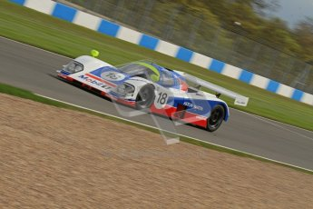 © Octane Photographic Ltd. Donington Park un-silenced general test day, 26th April 2012. Aston Martin AMR1. Digital Ref : 0301lw7d0195