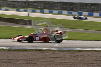 © Octane Photographic Ltd. Donington Park un-silenced general test day, 26th April 2012. Digital Ref : 0301lw7d8120