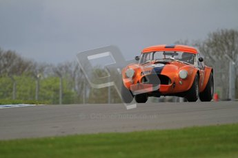 © Octane Photographic Ltd. Donington Park un-silenced general test day, 26th April 2012. Digital Ref : 0301lw7d9318