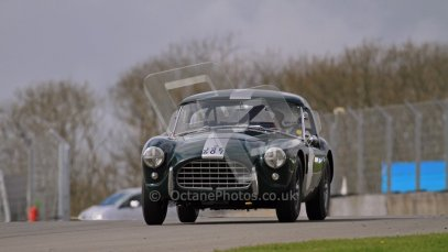 © Octane Photographic Ltd. Donington Park un-silenced general test day, 26th April 2012. Digital Ref : 0301lw7d9398