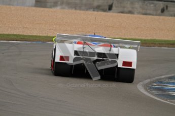 © Octane Photographic Ltd. Donington Park un-silenced general test day, 26th April 2012. Aston Martin AMR1. Digital Ref : 0301lw7d9597