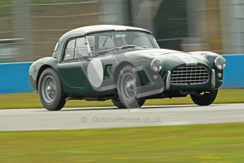 © Octane Photographic Ltd. Donington Park un-silenced general test day, 26th April 2012. Digital Ref : 0301cb1d2846