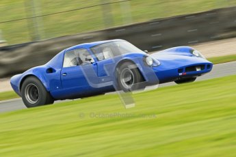 © Octane Photographic Ltd. Donington Park un-silenced general test day, 26th April 2012. Digital Ref : 0301cb1d2908