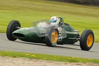 © Octane Photographic Ltd. Donington Park un-silenced general test day, 26th April 2012. Digital Ref : 0301cb1d3203