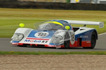 © Octane Photographic Ltd. Donington Park un-silenced general test day, 26th April 2012. Aston Martin AMR1. Digital Ref : 0301cb1d3223