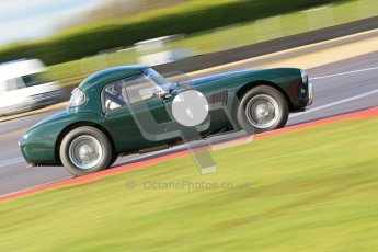 © Octane Photographic Ltd. Donington Park un-silenced general test day, 26th April 2012. Digital Ref : 0301cb7d7522