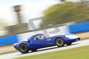 © Octane Photographic Ltd. Donington Park un-silenced general test day, 26th April 2012. Digital Ref : 0301cb7d7978