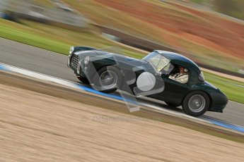 © Octane Photographic Ltd. Donington Park un-silenced general test day, 26th April 2012. Digital Ref : 0301cb7d8165