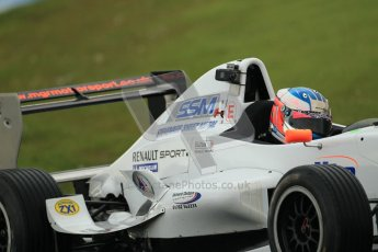 © Octane Photographic Ltd. Donington Park testing, May 17th 2012. Digital Ref : 0339cb1d6151