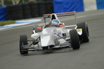 © Octane Photographic Ltd. Donington Park testing, May 17th 2012. Digital Ref : 0339cb1d6205