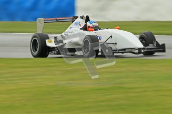 © Octane Photographic Ltd. Donington Park testing, May 17th 2012. Formula Renault BARC - Jake Dalton. Digital Ref : 0339cb1d6421