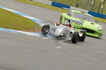 © Octane Photographic Ltd. Donington Park testing, May 17th 2012. Digital Ref : 0339cb7d2730