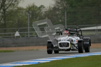 © Octane Photographic Ltd. Donington Park testing, May 17th 2012. Digital Ref : 0339lw7d8787