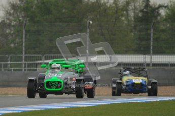 © Octane Photographic Ltd. Donington Park testing, May 17th 2012. Digital Ref : 0339lw7d8800