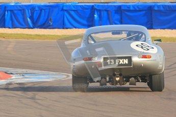© Octane Photographic Ltd. Donington Park un-silenced general testing. Thursday 29th March 2012. Digital Ref : 0261cb7d3818