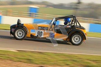 © Octane Photographic Ltd. Donington Park un-silenced general testing. Thursday 29th March 2012. Digital Ref : 0261cb7d3935