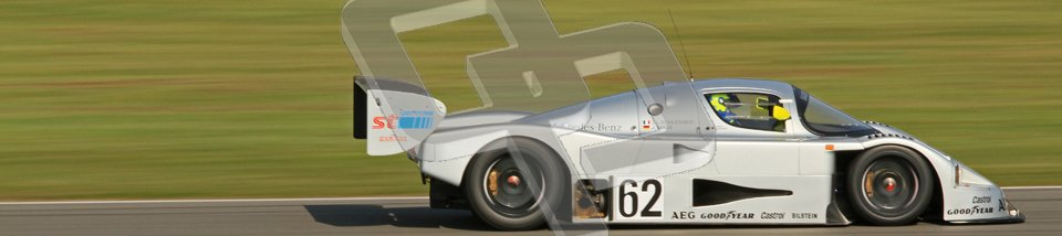 © Octane Photographic Ltd. Donington Park un-silenced general testing. Thursday 29th March 2012. Sauber C9 - Gareth Evans. Digital Ref : 0261cb7d4579