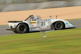 © Octane Photographic Ltd. Donington Park un-silenced general testing. Thursday 29th March 2012. Digital Ref : 0261cb7d5115